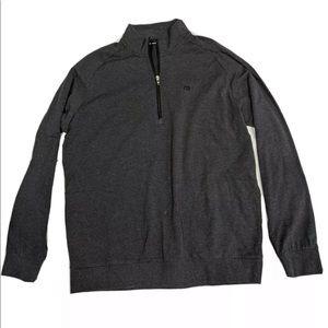 Travis Matthew Zachary golf pullover